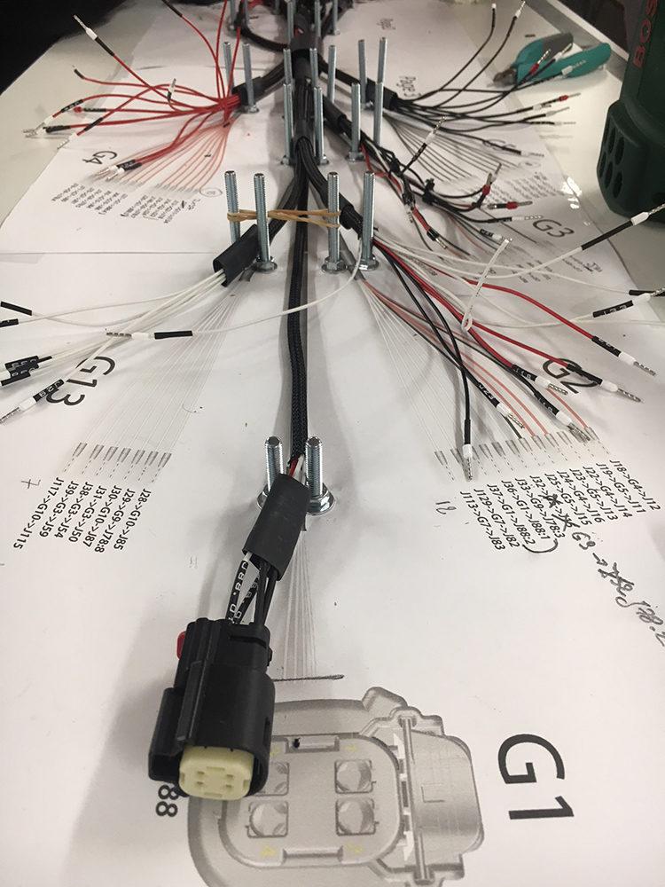 G9 Wiring Harness - Wiring Schematics on